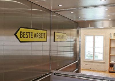 BESTE ARBEIT Roter-Reiter-Preis 2021 | Uli Reiter