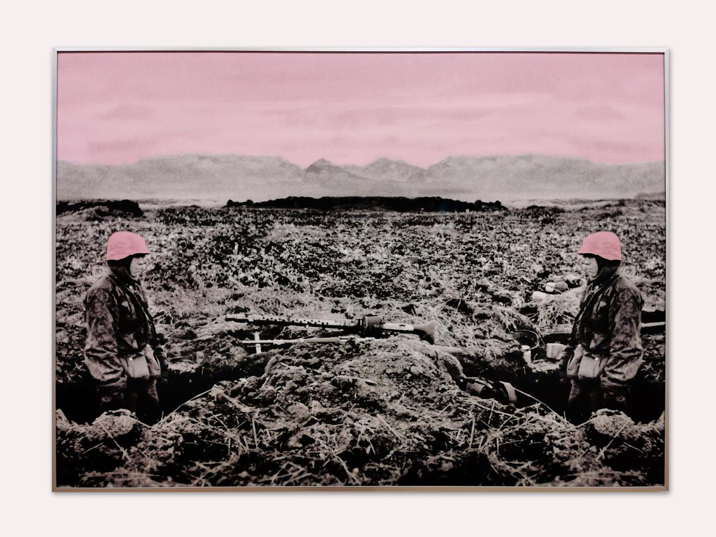 battle | Rote-Reiter-Preis 2021 | Anna Kirsch