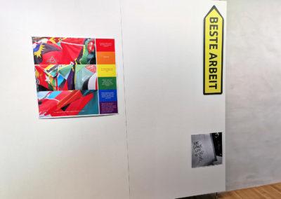 BESTE ARBEIT 02 | Rote-Reiter-Preis | OJA KVTS 2021 | © Uli Reiter