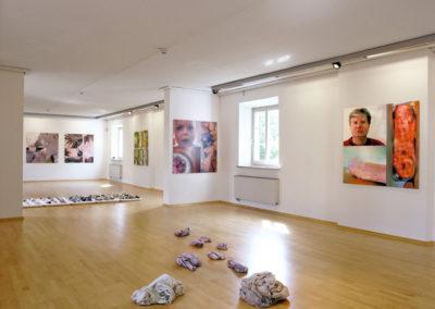 Ausstellungsansicht 2016 (© Ulli Reiter)